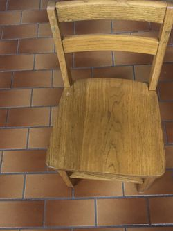 Kids Wood Chairs for Sale in Hialeah,  FL