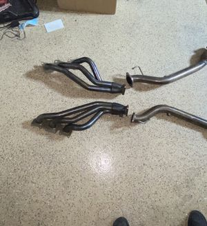 Hyundai Genesis coupe 3.8L Headers and downpipe for Sale in Corona, CA