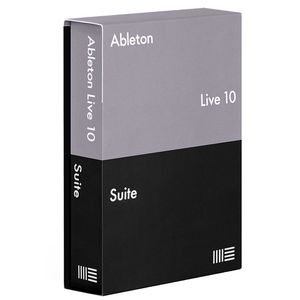 Ableton Live 10 Mac (USB Flash Drive) for Sale in Newark, NJ