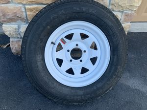 Brand New Trailer Tires 205/75/15, 205/75/14, 225/75/15 for Sale in Kissimmee, FL