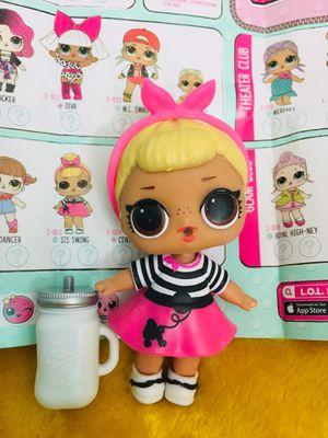 Sis swing lol surprise doll series 1 for Sale in Fort Pierce, FL