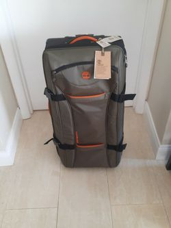 "Timberland 30"" Wheeled Duffle Bag for Sale in West Palm Beach,  FL"