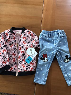 Girls Sz. 2-4 Disney Clothes Lot for Sale in Beaverton, OR