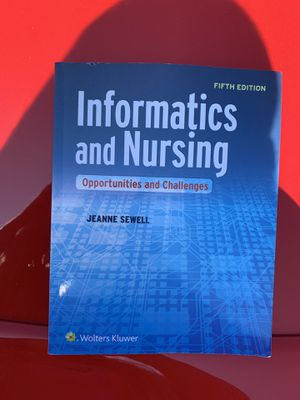 Informatics and Nursing for Sale in Danvers, IL