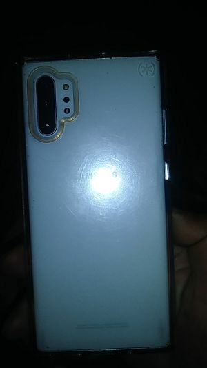 Samsung galaxy note 10 plus brand new for Sale in Paramount, CA