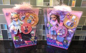 Bratz Cloe and Yasmin Collector Vintage Doll for Sale in Spokane, WA
