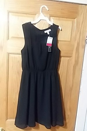 Black dress size small for Sale in Chicago, IL