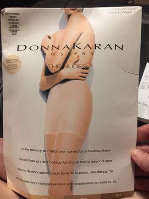 Donna Karan pantyhose for Sale in Humble, TX