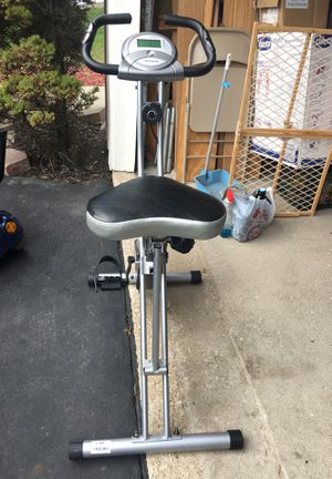 Exercise equipment for Sale in Plainfield, IL