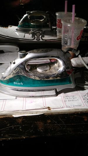 Shark Steam iron for Sale in Henderson, NV