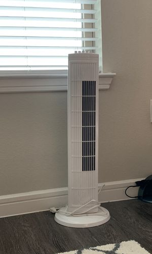 Tower fan for Sale in San Antonio, TX