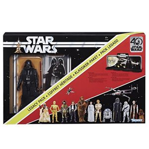"Star Wars: The Black Series 40th Anniversary ""Darth Vader"" Legacy Pack BRAND NEWS for Sale in Boca Raton, FL"