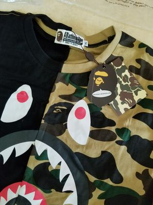 Bape Shirt for Sale in Fresno, CA