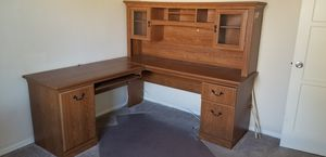 Desk for sale - $40 for Sale in Escondido, CA