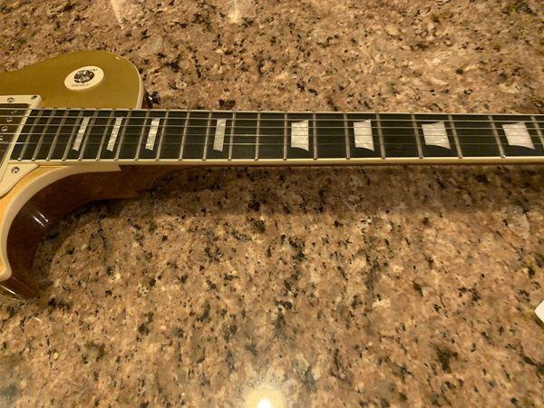 Oscar Schmidt Solid body electric guitars