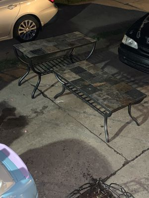 Matching tables for Sale in Philadelphia, PA