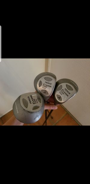 Ladies Penick Golf Clubs for Sale in Carlsbad, CA