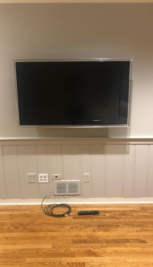 TV - 46 Inches for Sale in Chatham Township, NJ