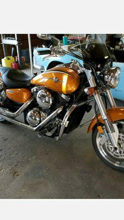 2002 Kawasaki 1500 Vulcan 9500 MI for Sale in Phoenix, AZ
