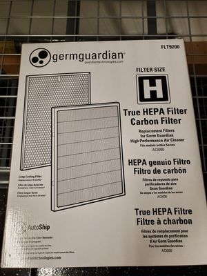 Germguardian replacement filter for Sale in Roseville, CA