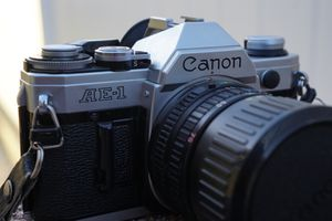 Canon AE1 for Sale in Whittier, CA