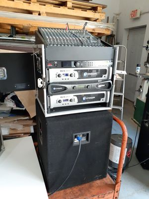 DJ Equipment Bundle for Sale in Frankfort, IL