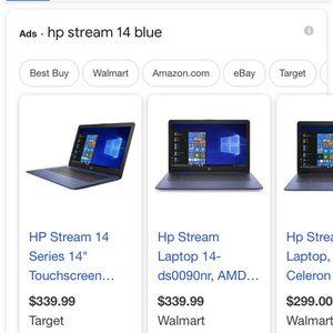 Windows 10 Laptop for Sale in Bakersfield, CA