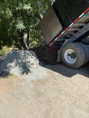 Free dirt for Sale in Lafayette, CA