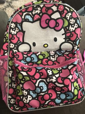 Hello Kitty Backpack for Sale in Land O Lakes, FL