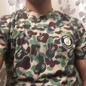 Bape shirt for Sale in Mount Rainier, MD