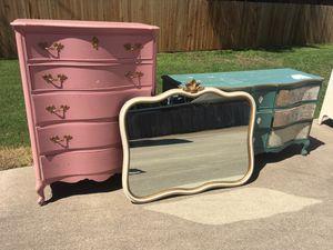 Antique Furniture for Sale in Arlington, TX