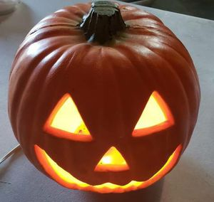 Light Up Pumpkin for Sale in Westminster, CO