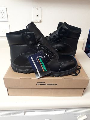 NEW WORK BOOTS for Sale in Corona, CA