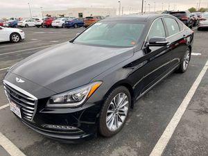 2016 Hyundai Genesis for Sale in Brentwood, CA