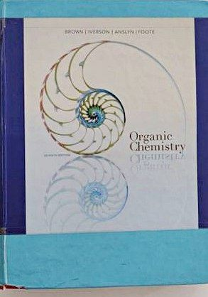 Organic Chemistry for Sale in Milan, GA