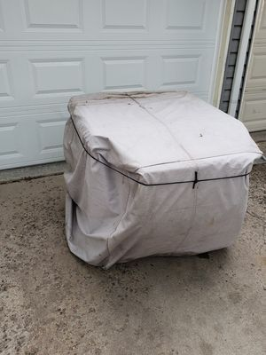 Essick Evaporative Swamp Cooler $400 OBO for Sale in Lakewood, CO