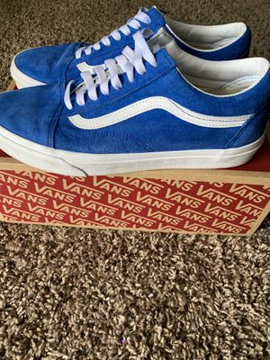 Old skool vans for Sale in West Chicago, IL