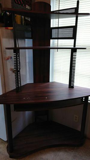 Corner desk for Sale in Rustburg, VA
