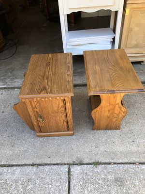 End Table for Sale in Newark, OH