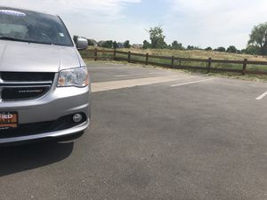 2017 Dodge Grand Caravan for Sale in Broomfield, CO