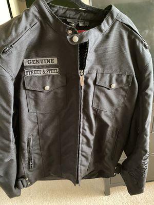 Motorcycle jacket for Sale in Longwood, FL