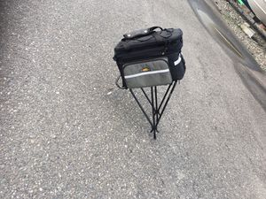 Bicycle rear rack for Sale in Everett, WA