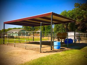 Shade structures MESSAGE FOR PRICING for Sale in Waddell, AZ