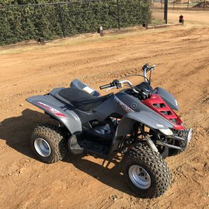 2007 YAMAHA RAPTOR 50 for Sale in Clovis, CA
