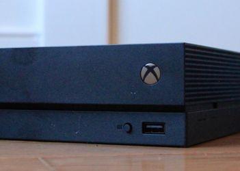 Xbox One X 1 TB for Sale in Tulalip,  WA