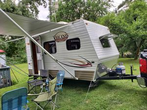Coachman Viking 14R Travel Trailer for Sale in Waterford Township, MI