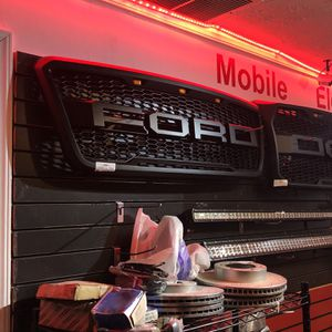 Ford F-150 2004-2008 Front Grille for Sale in Indianapolis, IN