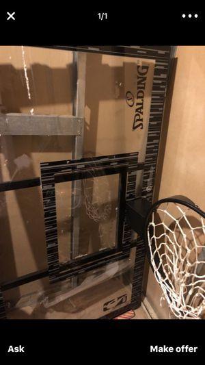 NBA Basketball Hoop for Sale in Los Angeles, CA
