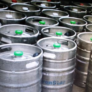Beer Brewing Supplies (Keg) for Sale in Everett, WA
