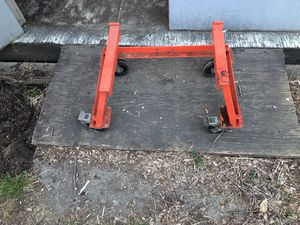 Motorcycle stand for Sale in Waterloo, IA